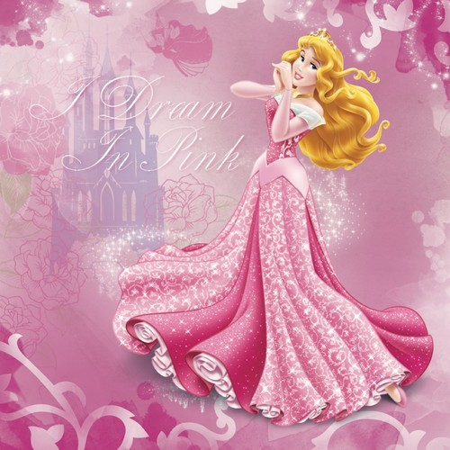Sleeping Beauty wallpaper possibly containing a bouquet titled Aurora