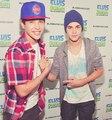 Austin & Justin♥ - austin-mahone fan art
