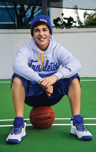 Austin Mahone wallpaper called Austin♥