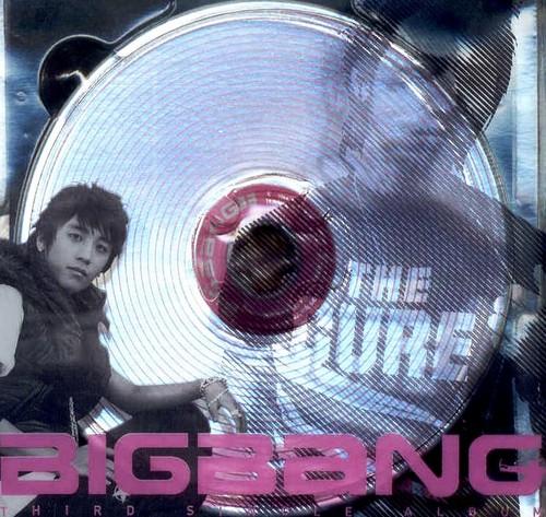 B I G B A N G 03 Cover