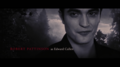 BD 2 end credit:Robert Pattinson(Edward Cullen) - breaking-dawn-part-2 photo