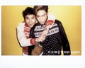 BIGBANG 1st PHOTOGRAPH COLLECTION [Extraordinary 20's]