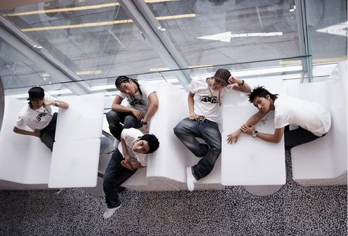 BIGBANG [1st Single] Promo