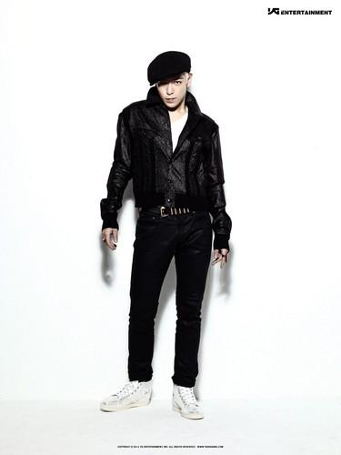BIGBANG 4th Mini-Album Promo