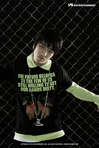BIGBANG IS V.I.P Promo