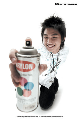 BIGBANG VOL.1 SINCE 2007 Promo