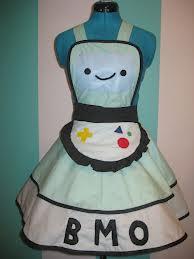 BMO Dress