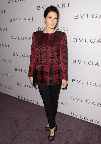 BVLGARI Elizabeth Taylor Collection Party 2013