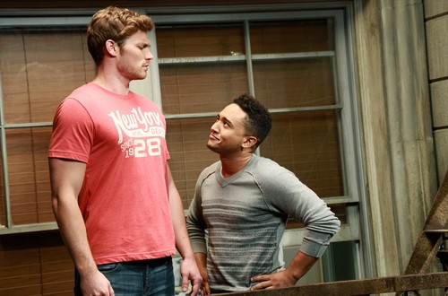 Baby Daddy Sneak Peek Fotos 2.01 I'm Not That Guy