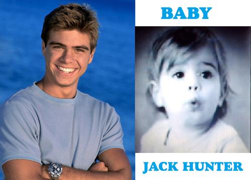 Baby Jack Hunter