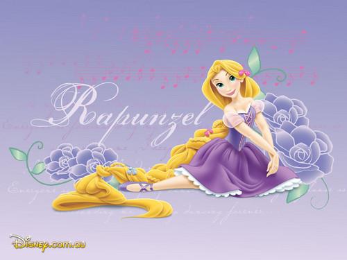 Ballet Rapuznel