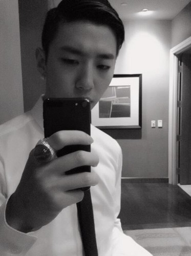 Bang Yong Guk ♥