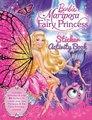 Barbie Mariposa &amp; The Fairy Princess - barbie-movies photo
