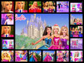 Barbie Princess Charms School - barbie-princess-charm-school wallpaper