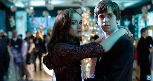 Bates Motel - Episode 1.10 - Midnight - Promotional litrato