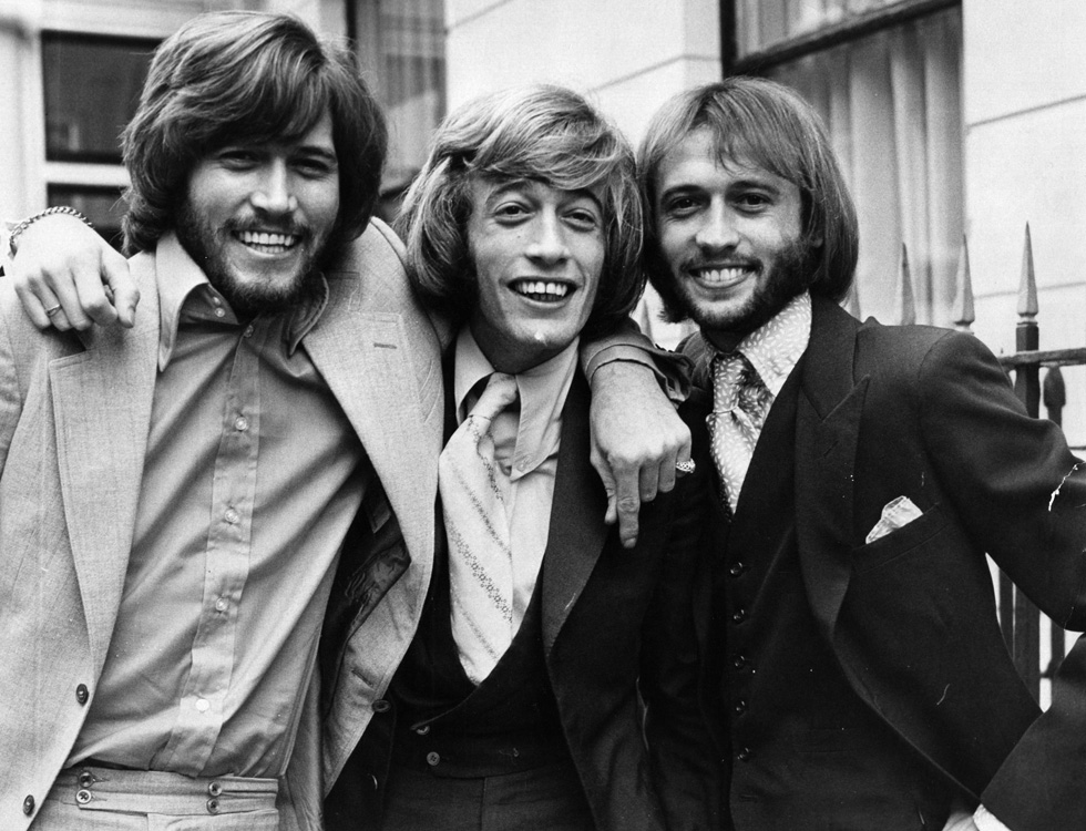 Bee Gees 1970