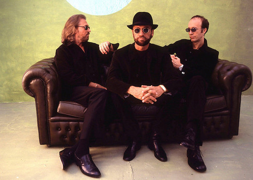Bee Gees 1997