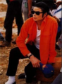 "Behind The Scenes In The Making  ""In The Closet"" - michael-jackson photo"