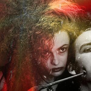 Bellatrix♥