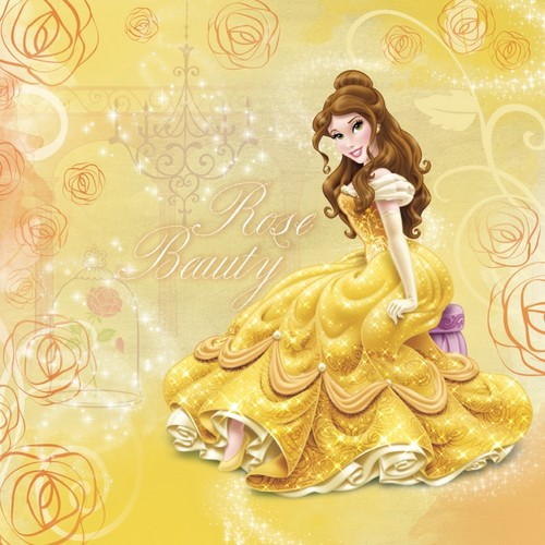 Princess Belle wallpaper titled Belle