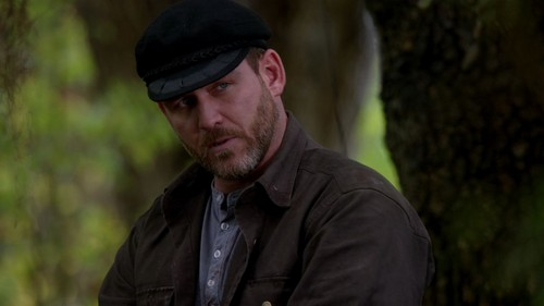 Benny Lafitte Screencaps