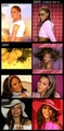 Beyonce copies Jennifer Lopez (Check on it - music video) - music-videos fan art