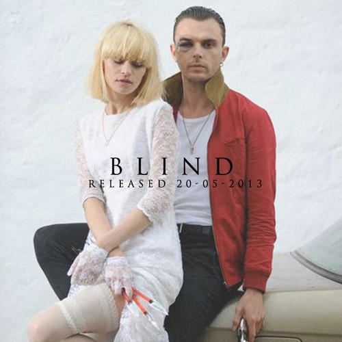Blind- Hurts