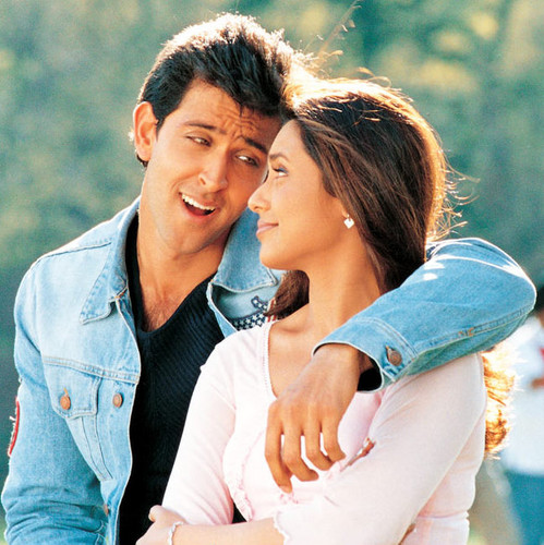 Bollywood Couplesღ
