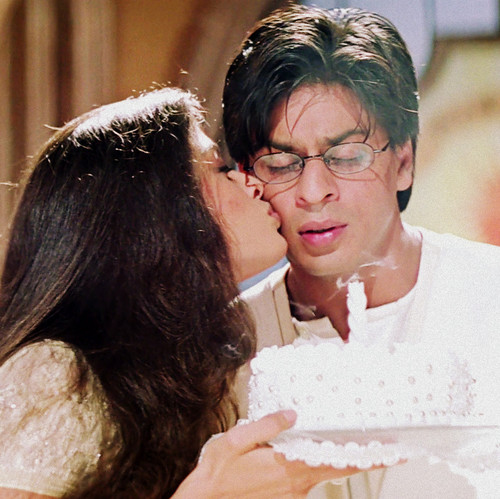 Bollywood Couplesღ