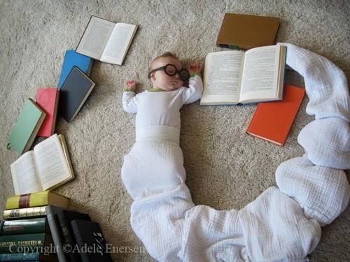Bookworm :)