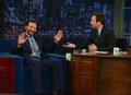 Bradley Cooper Visits 'Jimmy Fallon' - bradley-cooper photo