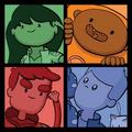 Bravest Warriors - bravest-warriors photo