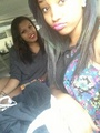 Bre & Nique - babydoll-omg-girlz photo