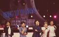 Bring 1D To Israel - one-direction photo