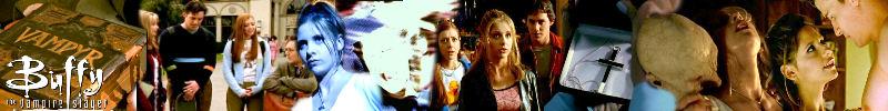 Buffy Banners