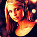Buffy Summers - haleydewit icon