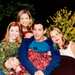 Buffy, Anya, Xander &amp; Willow - buffy-summers icon