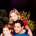 Buffy, Xander &amp; Willow - buffy-summers icon