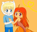 Burning Love - adventure-time-with-finn-and-jake icon