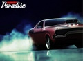 Burnout Paradise - darkcruz360 photo