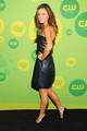 CW Upfront Event in NYC - phoebe-tonkin photo