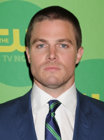 CW Upfront Event in NYC