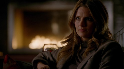 istana, castle 5x23 Screencaps