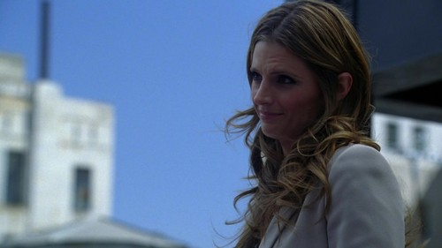 istana, castle 5x24 Screencaps
