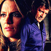 Castle &amp; Beckett 5x23&lt;3 - castle-and-beckett icon