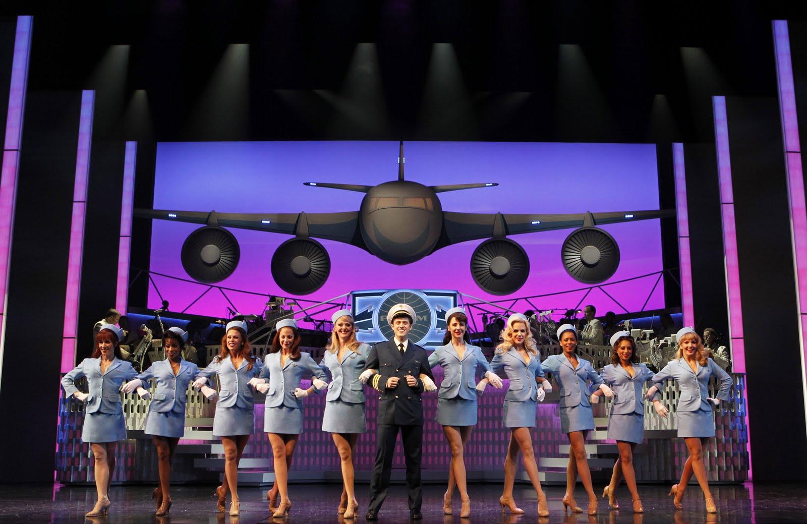 Broadway scripts