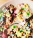 Cereal - food icon