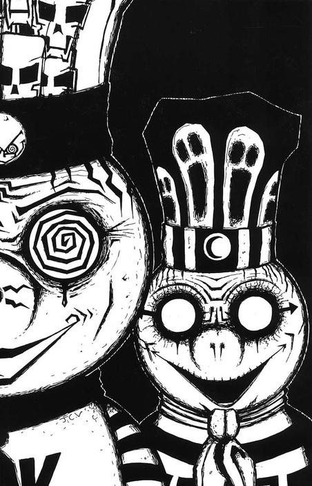 Character artwork.