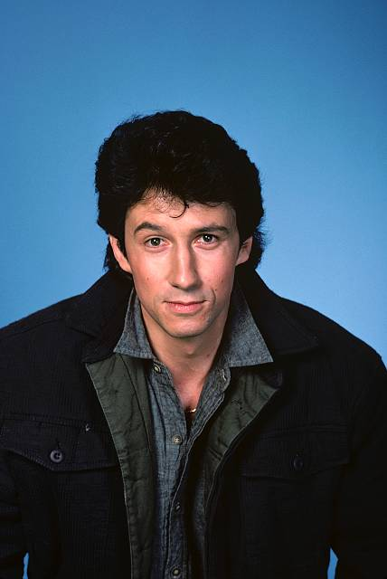 charles shaughnessy height