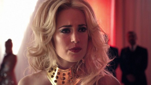 charlotte Sullivan as Duchess in ALICE